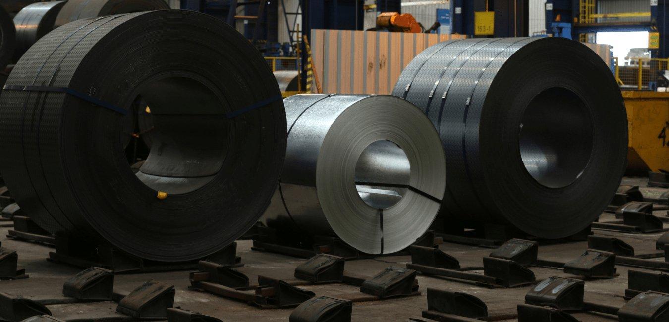 CE Marking Steel