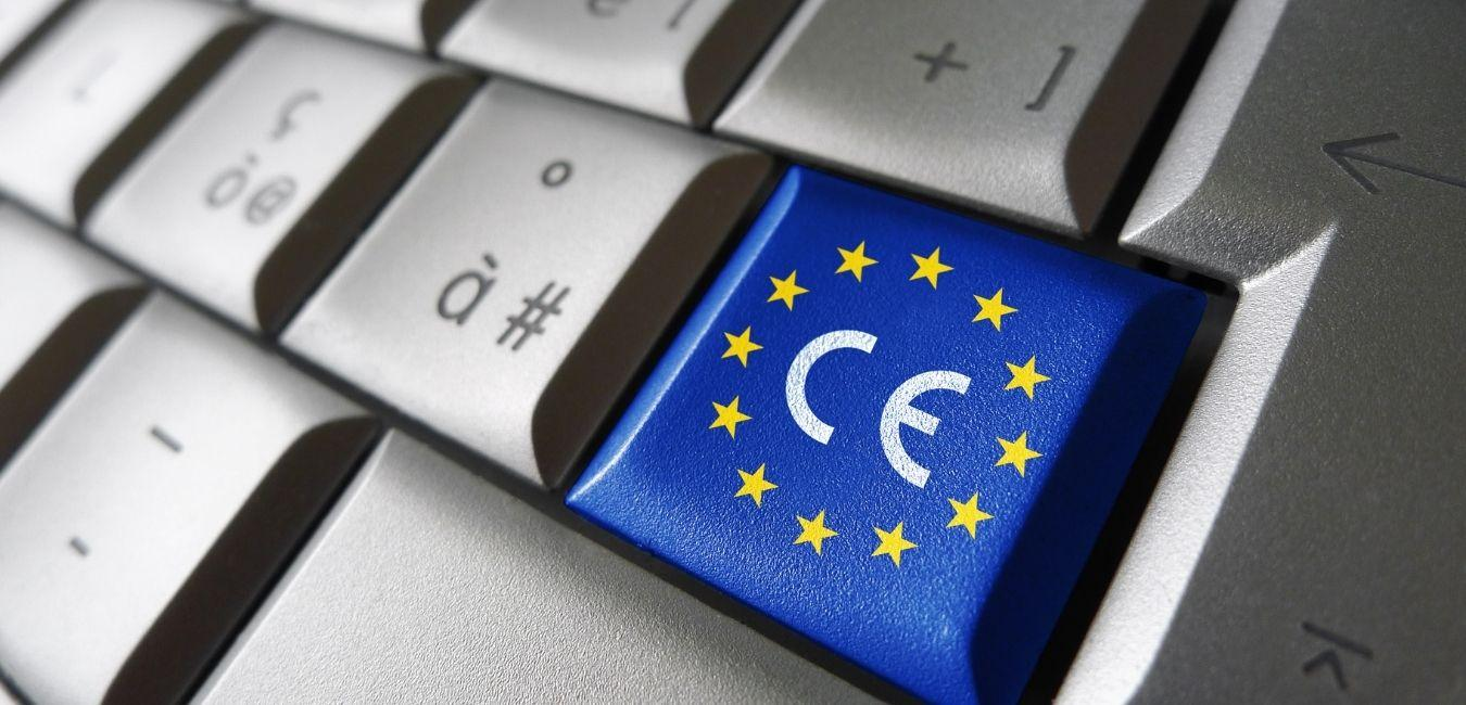 Why apply for CE Mark UK